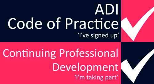 ADI code of practise